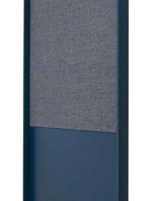 ferm LIVING Frame Pinboard - Blue