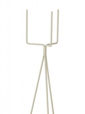 ferm LIVING Plant Stand - Small - Grey