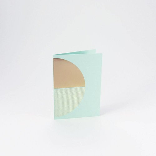 Tom Pigeon Tom Pigeon Reflex Cards Brass - Mint