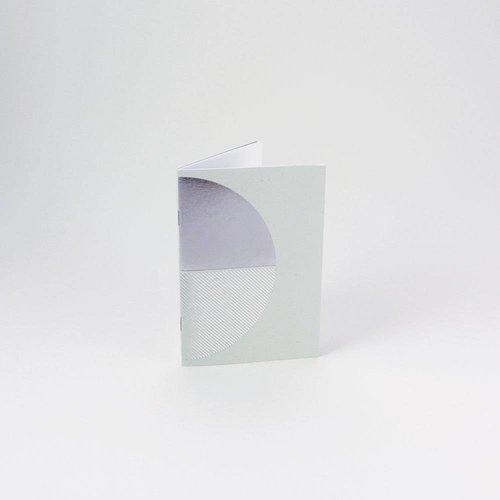 Tom Pigeon Reflex Pocketbooks Silver - Grey