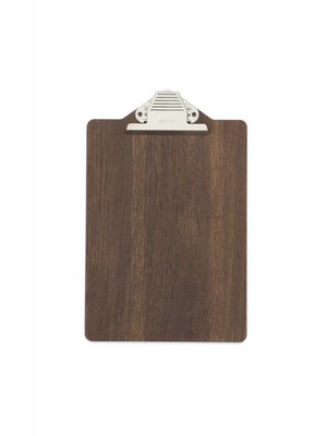 ferm LIVING Clipboard - A4