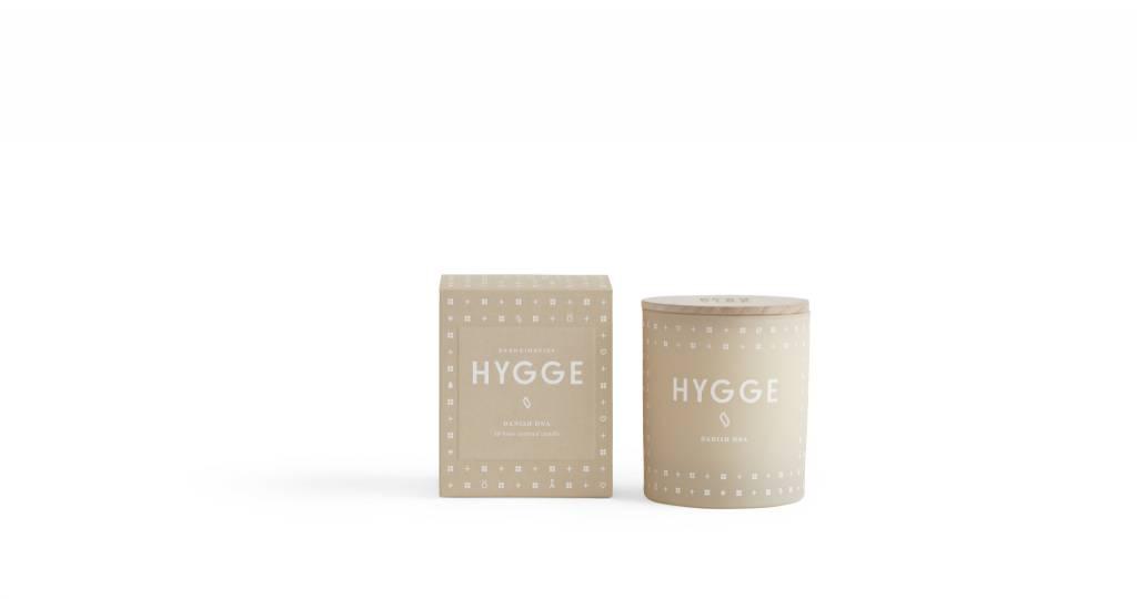 SKANDINAVISK Skandinavisk HYGGE Candle 190 gr
