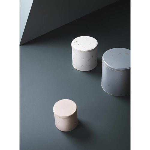 ferm LIVING Ferm Living Confetti Tin Boxes (Set of 3)