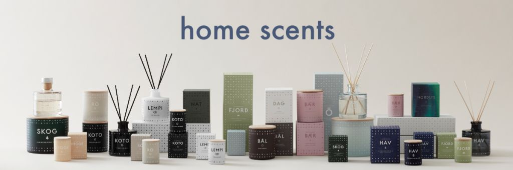 Home Scents at Truce