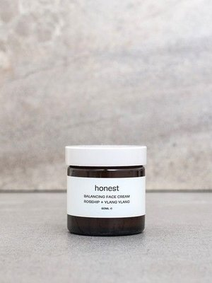 Honest Skincare Balancing Face Cream 60ml