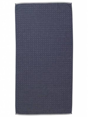 ferm LIVING Sento Bath Towel - Blue