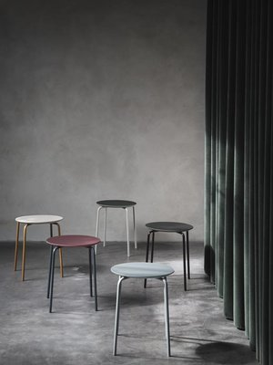ferm LIVING Herman Stool - Various Colours