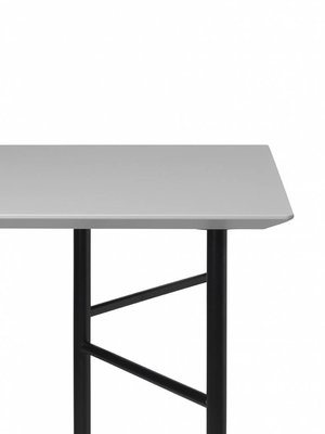 ferm LIVING Mingle Desk Top - 135cm  (Eight Colour Choices)