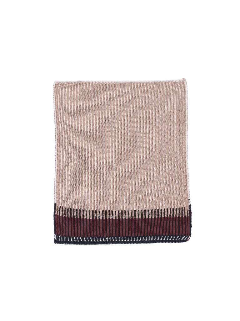 ferm LIVING Ferm Living Akin Knitted Dish Cloth - Rose
