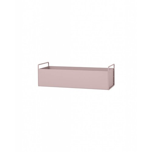ferm LIVING Plant Box - Rose - Small