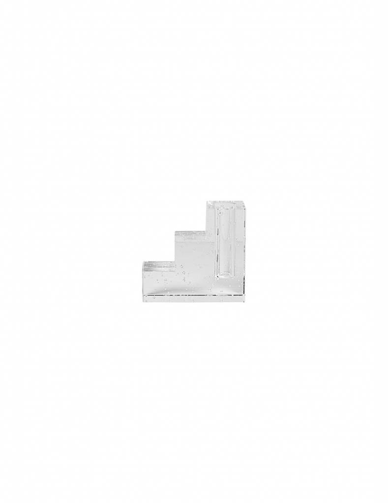 ferm LIVING Ferm Living Bubble Glass Object - Stairs