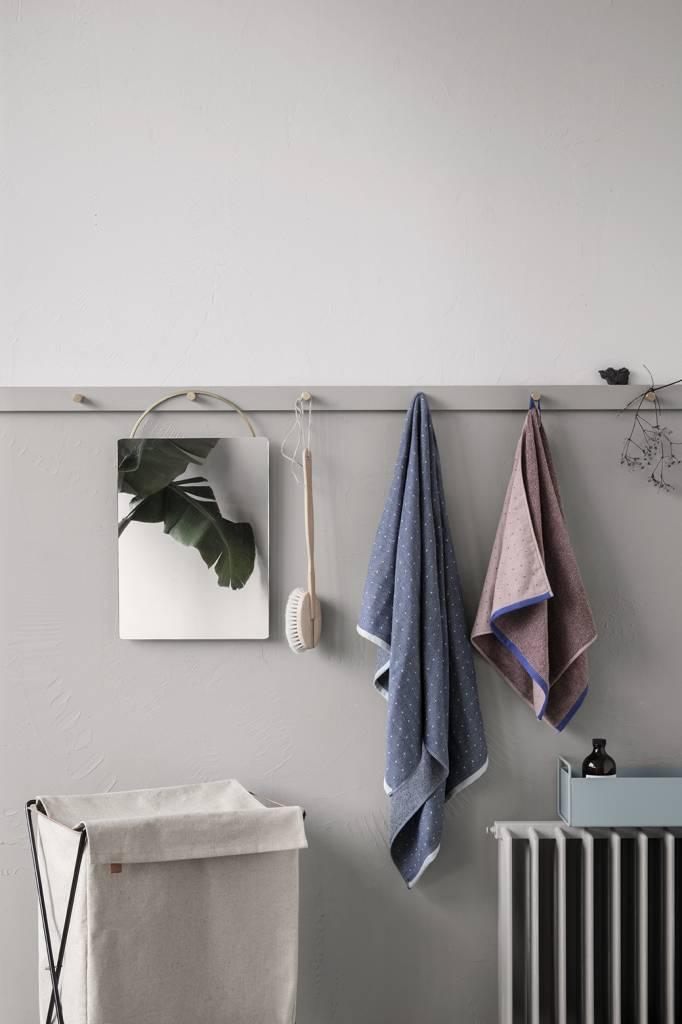ferm LIVING Ferm Living Plant Box - Dusty Blue - Small
