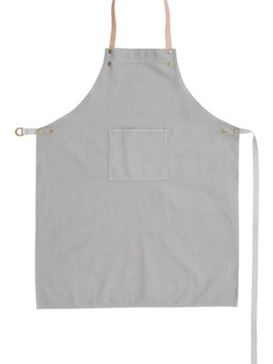 ferm LIVING Apron - Grey