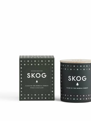 SKANDINAVISK SKOG Candle 190 gr
