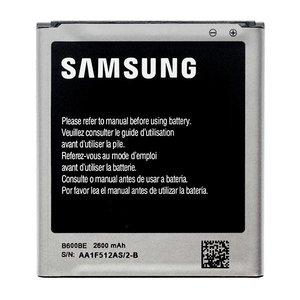 Samsung Originele Samsung Galaxy S4 Batterij Accu