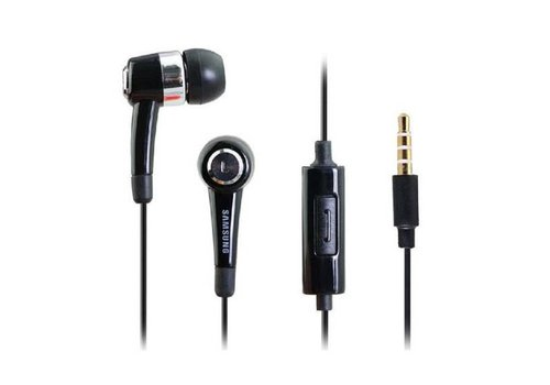 Samsung Sound EO-EG900BBEG In-Ear Stereo Headset Black Origineel