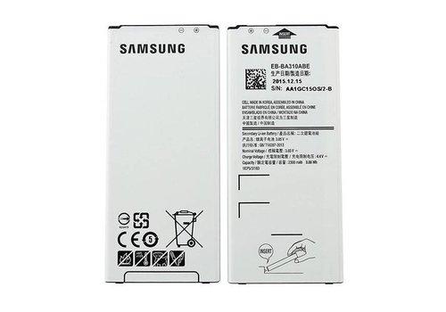 Originele Samsung Galaxy A3 2016 Accu EB-BA310ABE