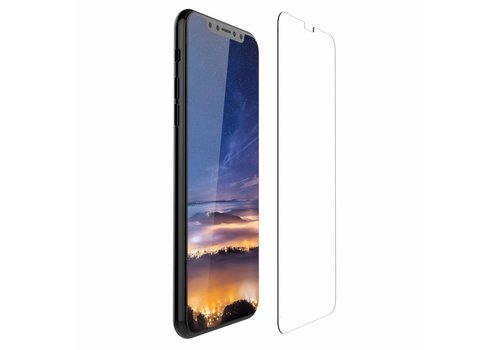 Gehard glas screen protector voor de iPhone X