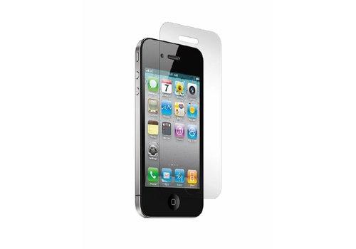 iPhone 4 Krasbestendige Glazen Screen Protector