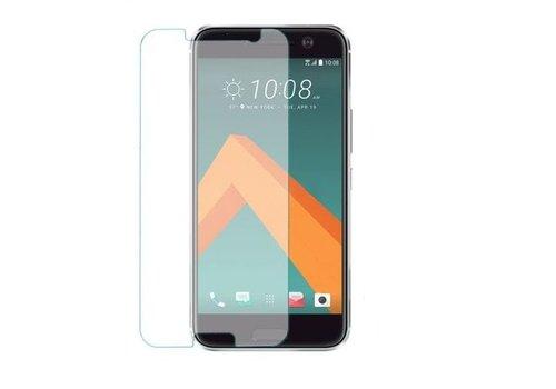 HTC 10 Krasbestendige Glazen Screen Protector