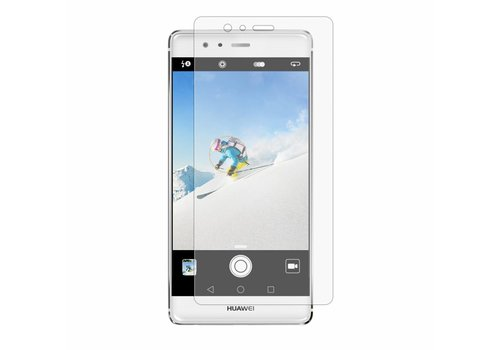 Huawei P9 Plus Krasbestendige Glazen Screen Protector
