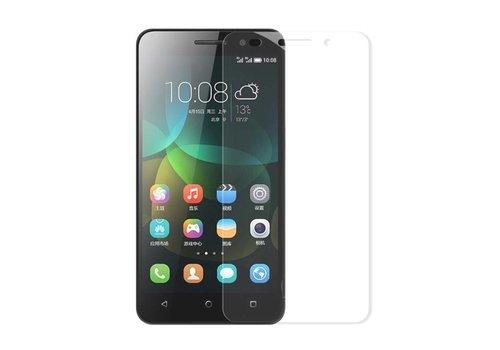 Huawei Nexus 6P Krasbestendige Glazen Screen Protector