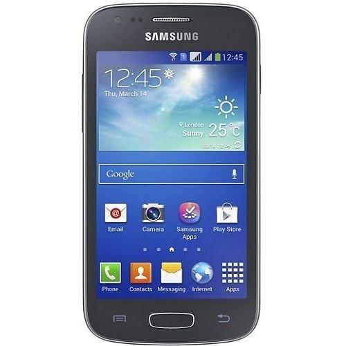 Samsung Galaxy Ace Serie