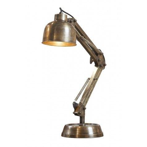 Davidi Design Manson retro bureaulamp