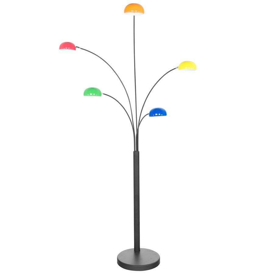 Bondy Living Cabeza Vloerlamp Multi Color