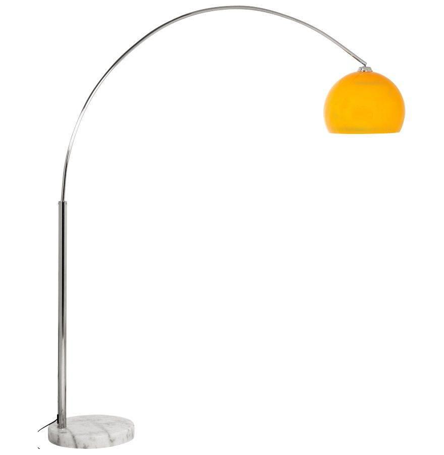 Bondy Living Serres Vloerlamp Oranje