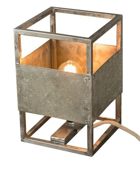 Davidi Design Baldur retro tafellamp