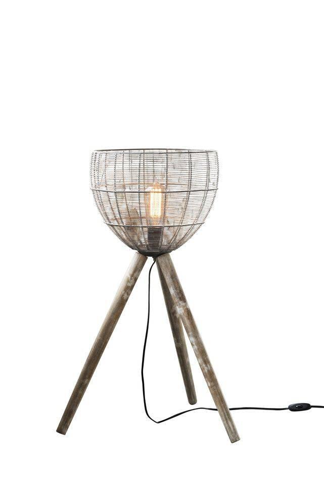 Davidi Design Muriel retro tafellamp