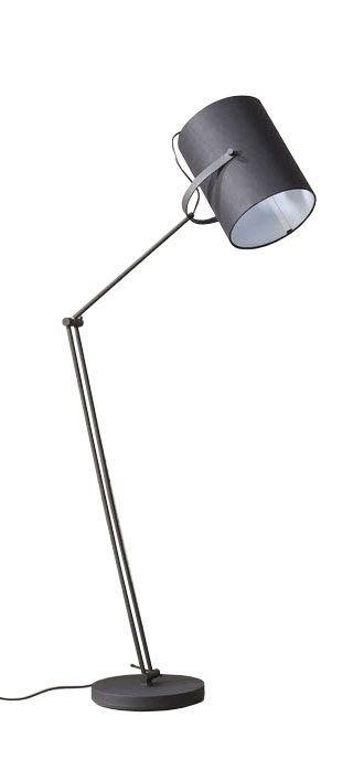 Davidi goedkope Zeger Vloerlamp