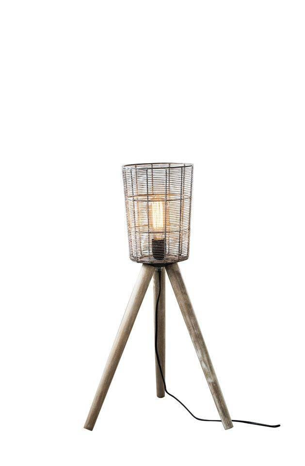 Davidi Design Mirabel retro tafellamp