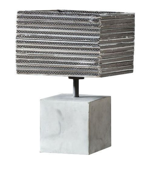 Davidi Design Camila retro tafellamp