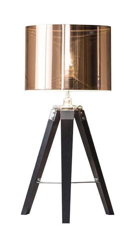 Davidi Design Petran retro tafellamp