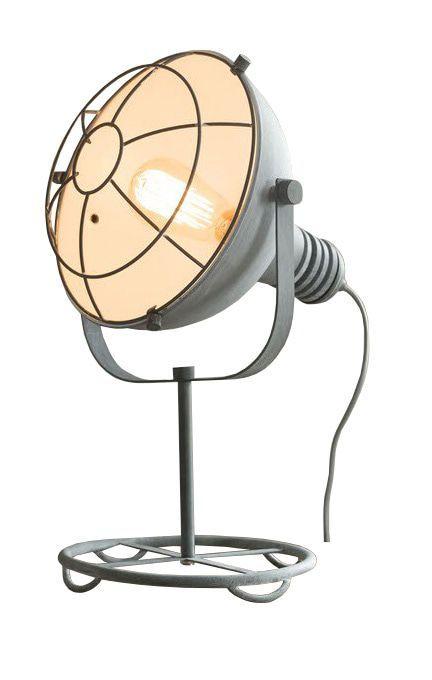 Davidi Design Enter retro tafellamp
