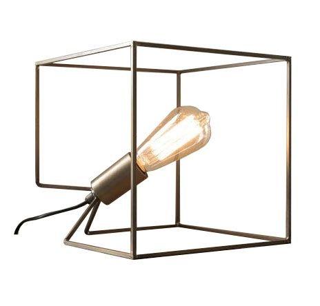 Davidi Design Danilo retro tafellamp