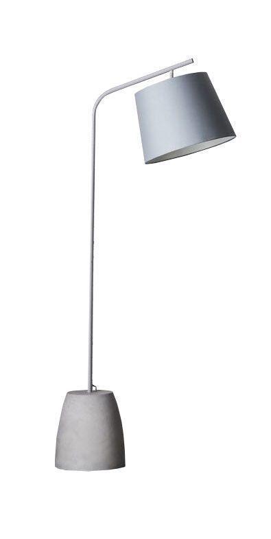 Davidi goedkope Java Vloerlamp