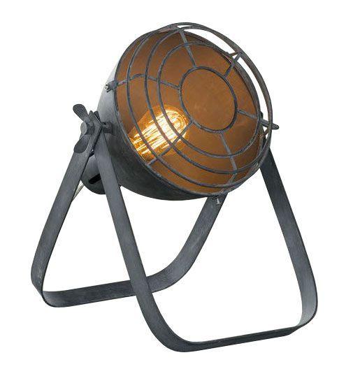 Davidi Design Sims retro tafellamp