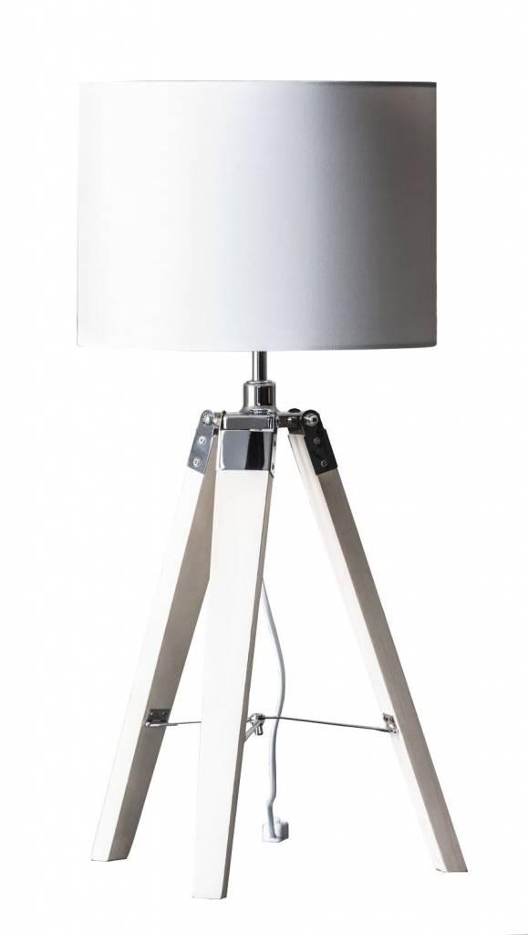 Davidi Design Nevin retro tafellamp