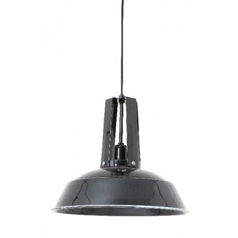 Davidi Design Inez Hanglamp Zwart Small