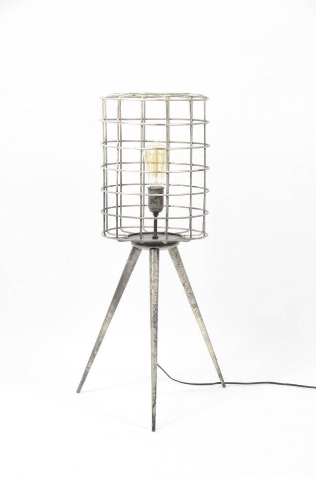 Davidi Design Maiko Vloerlamp