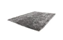 Diamond Vloerkleed 80x150 Grijs/Wit