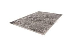 Contempo Vloerkleed 80x150 Zilver 221