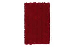 Vogue Badmat Bordeaux 65x110