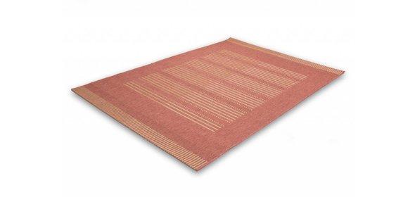 Lalee Finca Sisal Vloerkleed 120x170 Oranje 501