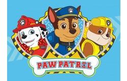 Paw Patrol Kindervloerkleed