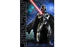 Star Wars Kindervloerkleed