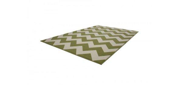 Kayoom Manolya Vloerkleed 160x230 Groen